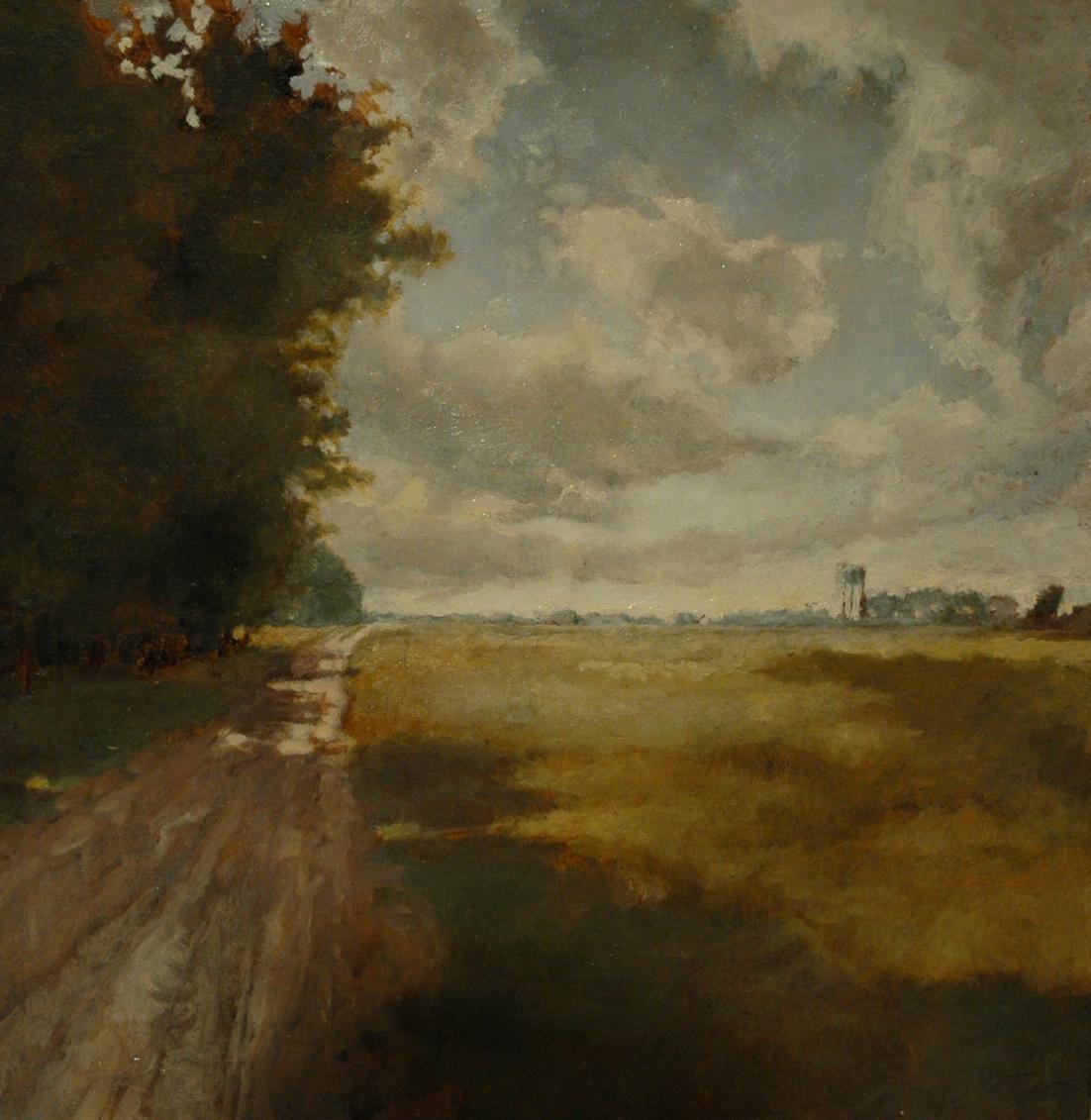 August Path